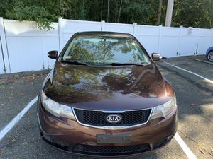 2010 Kia Forte for Sale in CT, US