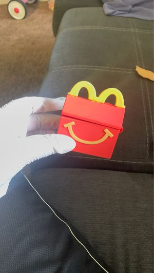 Happy Meal AirPods Pro Case for Sale in Hyattsville, MD
