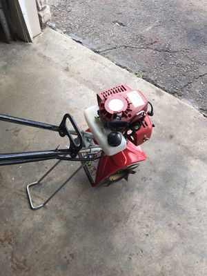 Mantis Rototiller excellent shape for Sale in Waterford Township, MI