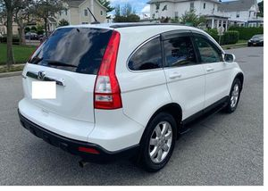 Family Owned 2007 Honda CR-V 2.4 V 4 Nothing.Wrong 4WDWheels One Owner for Sale in Cleveland, OH