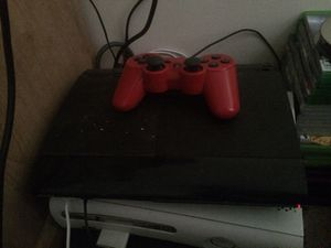 PS3 cords and games for Sale in Gaithersburg, MD
