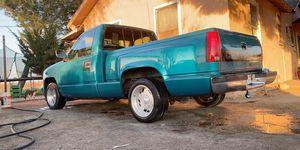 Chevy Silverado for Sale in Madera, CA