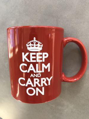 Keep Calm mug for Sale in Sterling, VA
