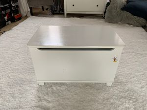 Kids toy chest for Sale in San Diego, CA