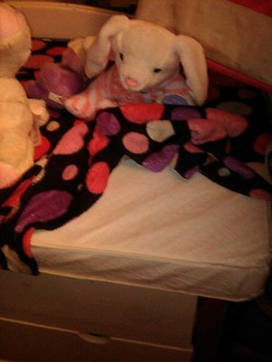 Crib negotiable best offer for Sale in Kingsport, TN