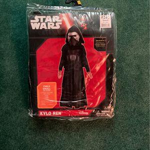 Star Wars Kylo Ren Halloween Costume for Sale in Washington Township, NJ