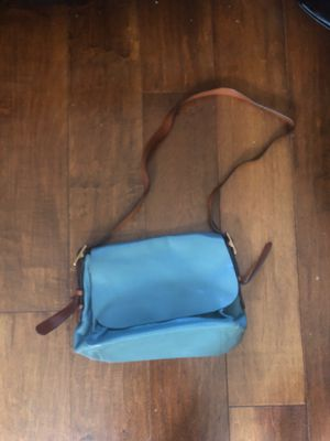 Fossil Messenger Bag for Sale in Livermore, CA