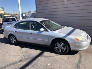2003 Ford Taurus SE for Sale in Phoenix, AZ