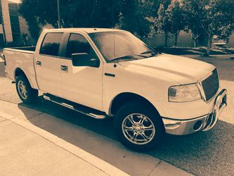 2007 Ford F-150Inspected for Sale in Visalia,  CA