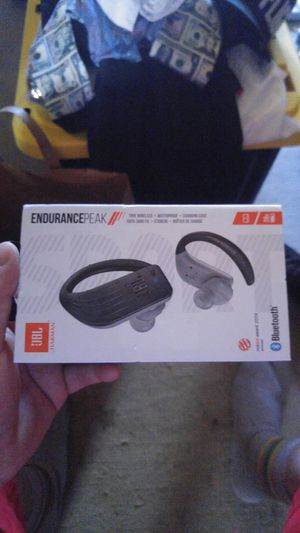 Jbl earbuds for Sale in Fresno, CA