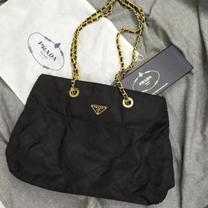 Vintage Prada Bag for Sale in Riverside, CA