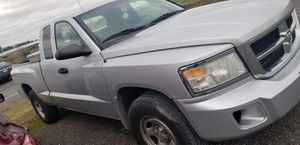 Dodge dakota st 2011. Very good condition. Real wheel drive. 71100 miles. Engine 3.7 V6. FULL SIZE TRUCK for Sale in Harrisonburg, VA