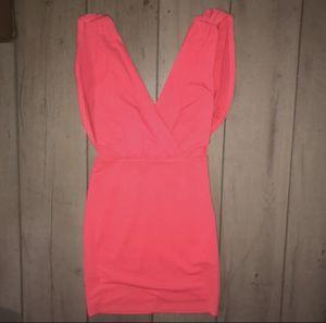 Lauras boutique neon mini bodycon dress for Sale in Irwindale, CA