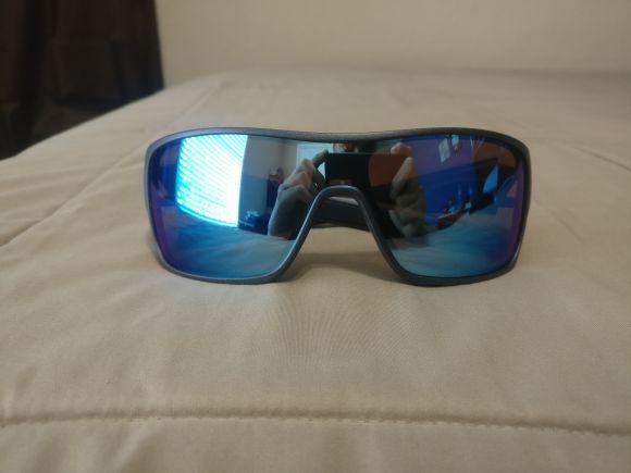 c1f6d5d31b Oakley Turbine Rotor Prizm Deep Water Polarized Sunglasses for Sale ...