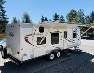 2014 Jay Flight Swift Camping trailer for Sale in Federal Way, WA