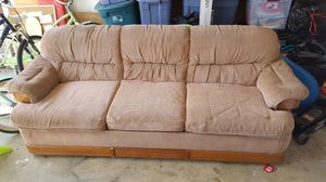 FREE COUCH for Sale in Highland, CA
