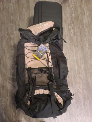 Teton Scout 3400 55L Hiking Backpack. for Sale in Redlands, CA