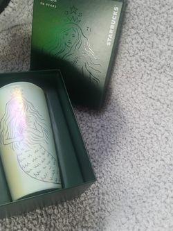 50th Limited Edition Starbucks Mug for Sale in Tacoma,  WA