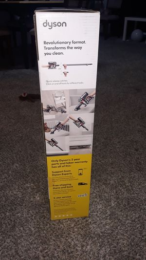 Dyson v7 animal extra for Sale in Fresno, CA