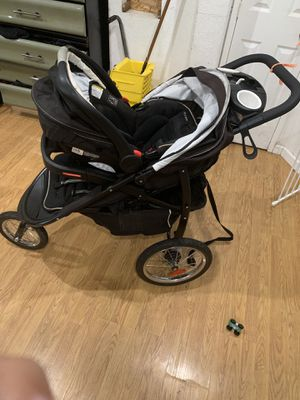 Graco stroller and car seat for Sale in Richmond, CA