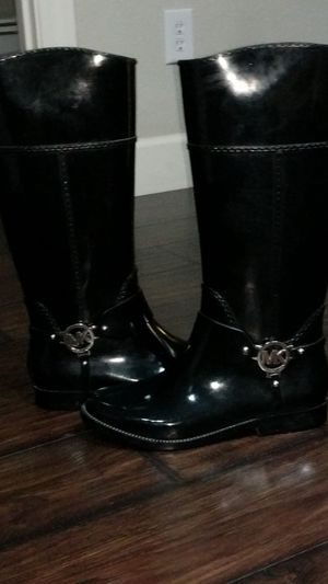 Michael Kors Rainboots for Sale in Vancouver, WA