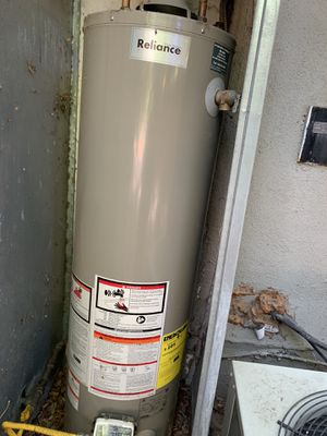 Water heater as new for Sale in Los Angeles, CA