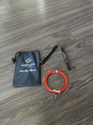 Jumping rope for Sale in San Antonio, TX
