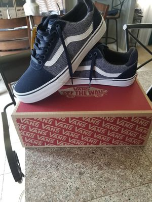 Vans for mens New price is firm for Sale in Adelanto, CA