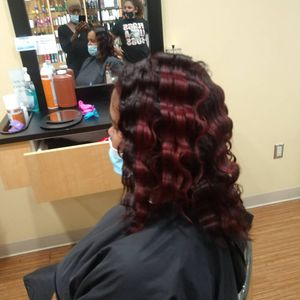 Hair for Sale in Washington, PA
