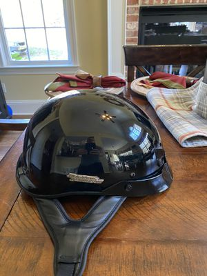 Motorcycle helmets Harley Davidson for Sale in Winston, GA