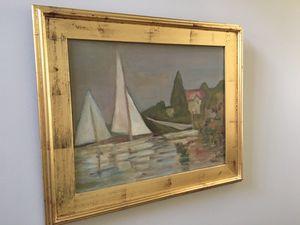 Original Oil on Canvas for Sale in Anderson, SC