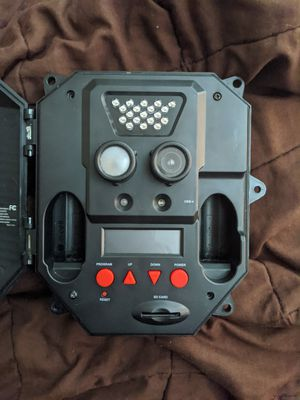 Wild game inovations game cam for Sale in Beverly, WV