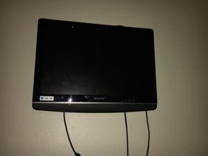 Sharp tv for Sale in Fort Lauderdale, FL
