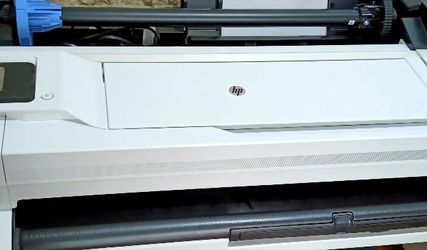 HP T130 Wide Format Plotter Printer for Sale in Tigard,  OR