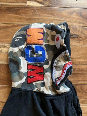 Bape Hoodie Size Medium (Bootleg) for Sale in Aurora, CO