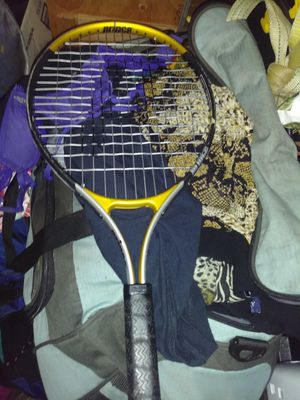 Prince STAR 6 tennis racket for Sale in Milwaukie, OR