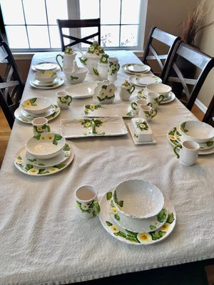 Vintage 1950-1957 Lefton China for Sale in Huntley, IL