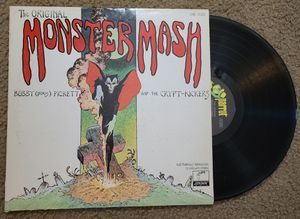 Original Monster Mash album for Sale in Clovis, CA