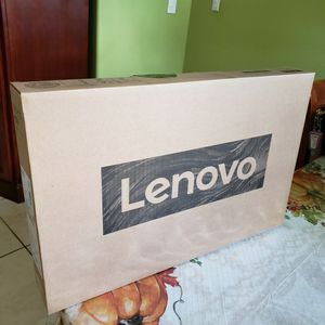 """LENOVO Ideapad 3 Laptop 14"""" Display Computer New In Box for Sale in St. Cloud, FL"""