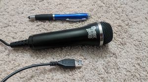 USB microphone for Sale in Adelphi, MD