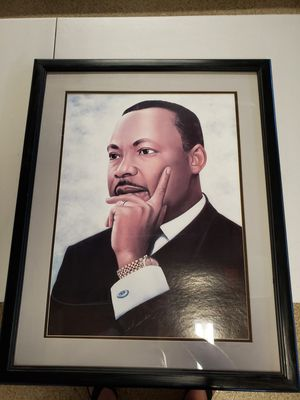 MLK Martin Luther King for Sale in Yorba Linda, CA