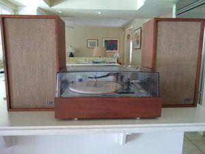 KLH Model 24 Stereo Music System for Sale in Tempe, AZ