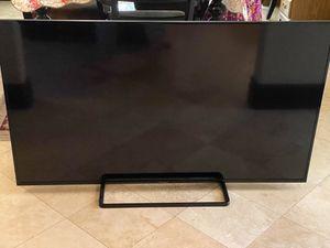 "Panasonic 55"" LED TV for Sale in Yorba Linda, CA"