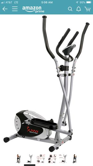 Elliptical for Sale in Seattle, WA