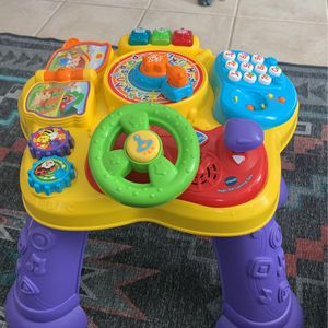 Vtech learning star Activity Table for Sale in Phoenix, AZ
