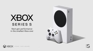 Xbox Series S for Sale in Nicholasville, KY