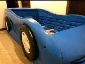 Twin Racecar Bed for Sale in Nicholasville, KY