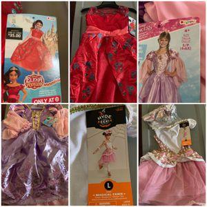 Brand new kids Halloween costumes for Sale in Norwalk, CA