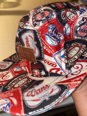 Vans hat for Sale in Orem, UT