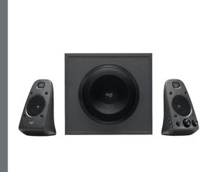 Logitech 625 computer speakers for Sale in Columbia, PA